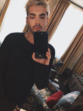 Instagram Bill Kaulitz - 05.09.2017