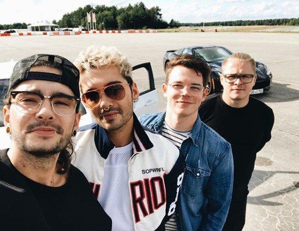 Instagram Georg Listing - 10.09.2017