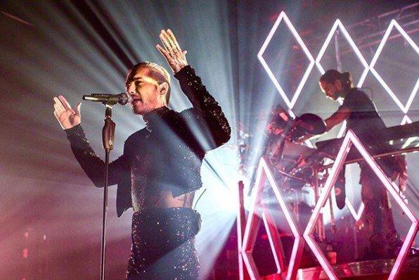 Instagram Tokio Hotel - 23.09.2017