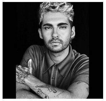 Instagram Bill Kaulitz - 28.09.2017