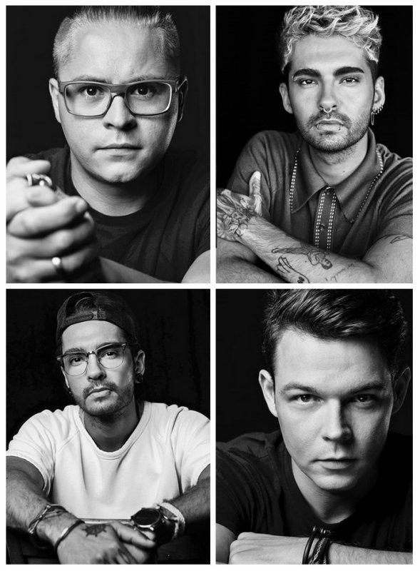 Photoshoot par Chris Gonz - Berlin (Allemagne) - 28.09.2017