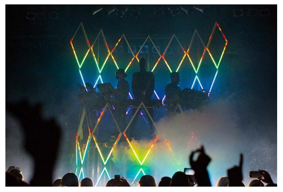 Instagram Tokio Hotel - 04.10.2017