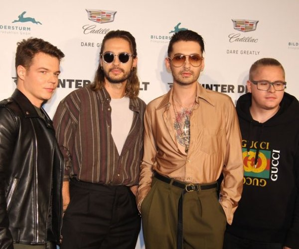 Article Klatsch-Tratsch – Tokio Hotel et le problème du «comeback»