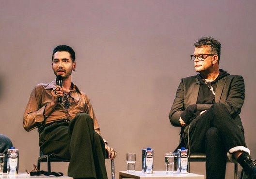 (Partie 1) Flackern & Flimmern – Bill Kaulitz: «Nous avons enfin eu l'occasion de raconter notre histoire de manière détaillée»