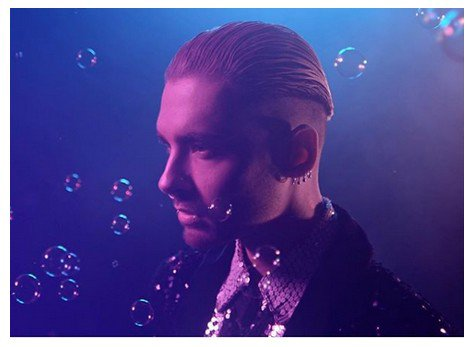 Instagram Bill Kaulitz - 15.10.2017