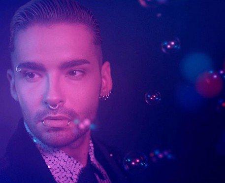 Instagram Tokio Hotel - 18.10.2017
