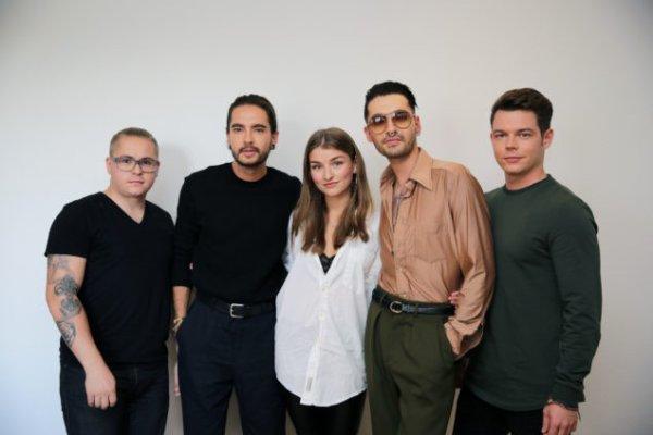 Style Ranking – Tokio Hotel en interview: «Ce qui se passe en tournée reste en tournée»