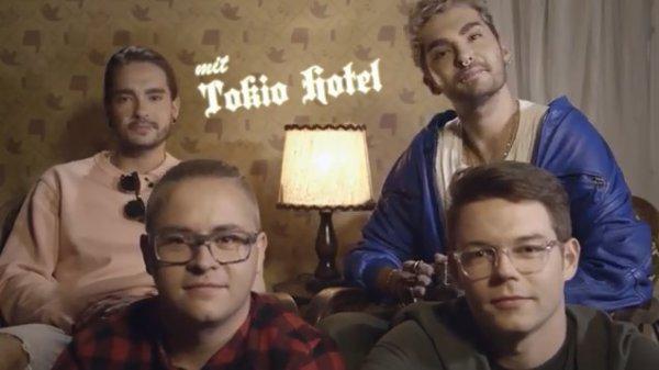 DISSLIKE – Tokio Hotel