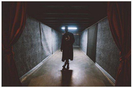Instagram Tokio Hotel - 12.11.2017