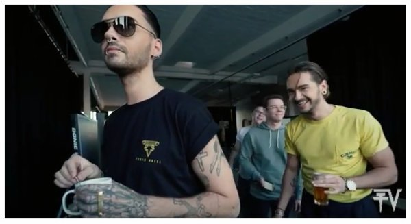 Tokio Hotel TV 2017 Episode 14 – Style Porn