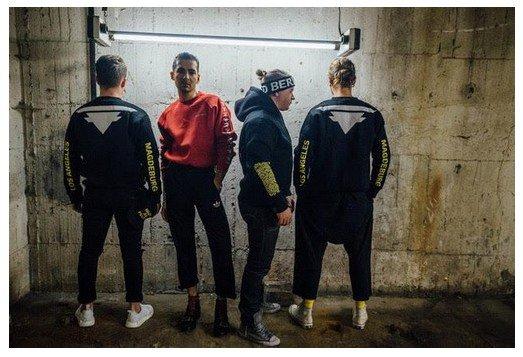 Refinery29 – Bill Kaulitz: «La mode ne devrait pas avoir de sexe»