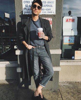 Instagram Bill Kaulitz - 19/20/21.12.2017