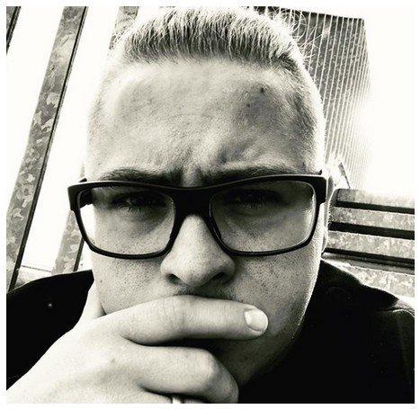 Instagram Gustav Schäfer - 21.12.2017