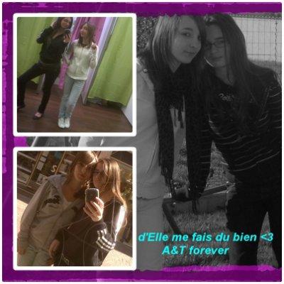 Alexiia & Tif' ♥