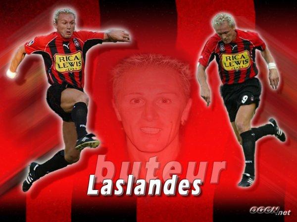 LILIAN LASLANDES