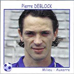 PIERRE DEBLOCK