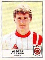 ALBERT CARTIER