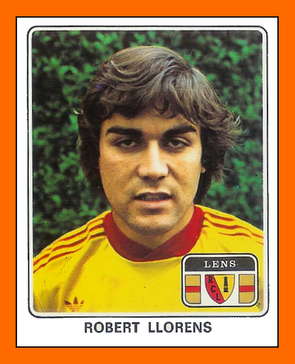ROBERT LLORENS