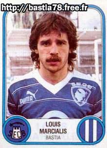 LOUIS MARCIALIS