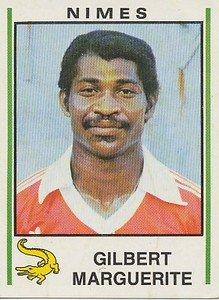 GILBERT MARGUERITE