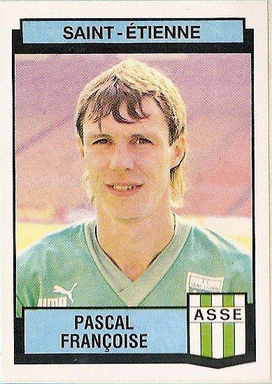PASCAL FRANCOISE