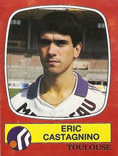 ERIC CASTAGNINO