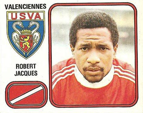 ROBERT JACQUES