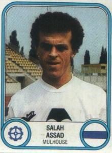 SALAH ASSAD
