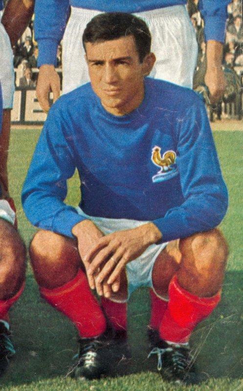 Hector De Bourgoing