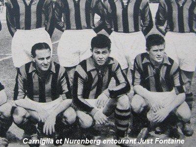 VICTOR NURENBERG