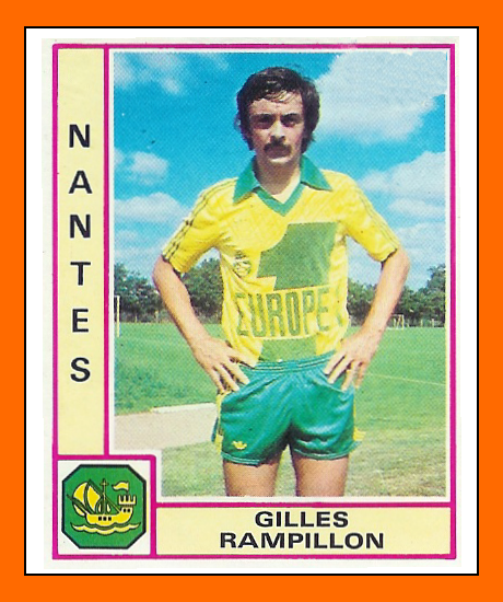 GILLES RAMPILLON