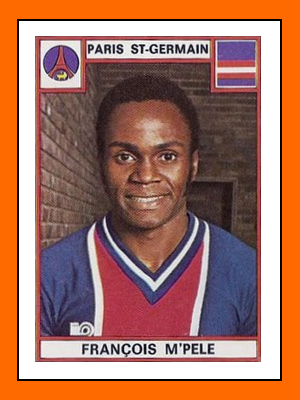 FRANCOIS M'PELE