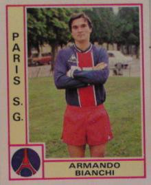 ARMANDO BIANCHI