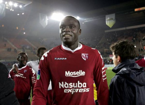 PAPE MALICK DIOP