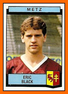 ERIC BLACK