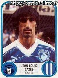 JEAN-LOUIS CAZES