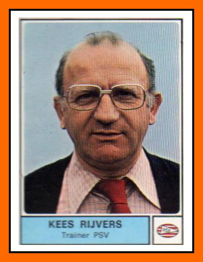 KEES RIJVERS