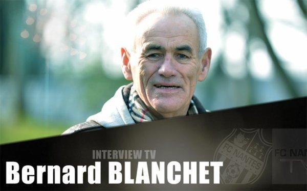 BERNARD BLANCHET