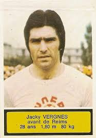 JACQUES VERGNES