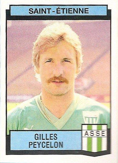 GILLES PEYCELON