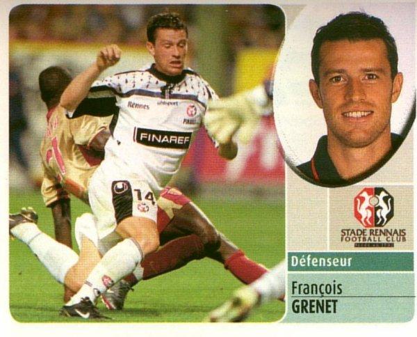 FRANCOIS GRENET