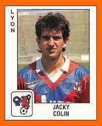 JACKY COLIN
