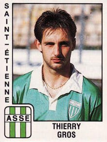 THIERRY GROS