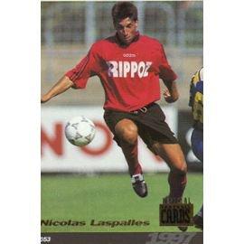 NICOLAS LASPALLES