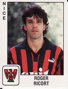 ROGER RICORT