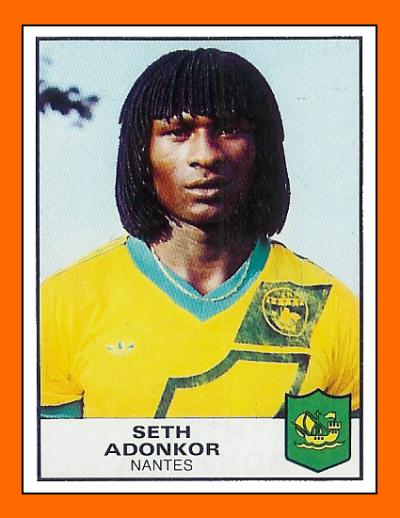 SETH ADONKOR