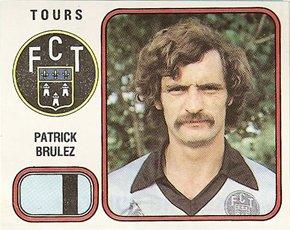 PATRICK BRULEZ