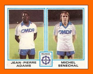 JEAN-PIERRE ADAMS