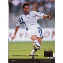 JEAN-LUC DOGON