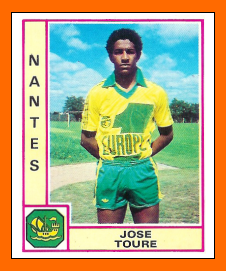 JOSE TOURE
